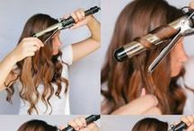 Beauty and Hair How To / How to instructions and ideas for hair and makeup, general beauty tips.