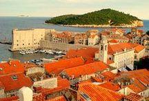 Croatia / Dubrovnik Travel