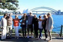Australia / Arinex DMC