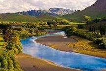 New Zealand / Arinex DMC