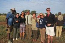 Kenya, Tanzania & Zanzibar / Destination Kenya