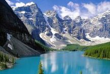 Canada / CTI - Canadian Tours International, Covering East and West