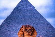 Egypt / Egypt Tours & Incentives