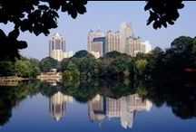 USA - Atlanta / ITM - Incentive Travel & Meetings