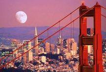 USA - San Francisco & Northern California / Agentours