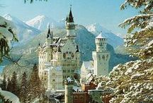 Germany - South / Weichlein Tours + Incentives