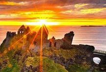 Ireland / Wallace Travel Group
