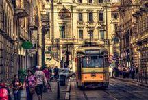 Italy / ITC (Intercontinental Travel Company)