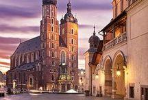 Poland / Mazurkas Travel