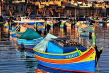 Malta / EC Meetings
