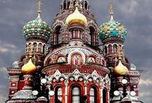 Russia / RUSMICE
