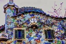 Spain - Barcelona / ITB Spain