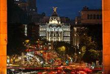 Spain - Madrid / ITB Spain
