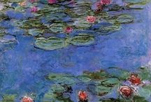 Impressions by Monet