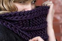 Spinning Yarns / knitting, crochet, macramé, anything yarn or cordage