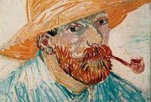 Art - Van Gogh
