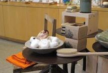Retailer Spotlight / Featuring the shops and spas carrying Baudelaire products.