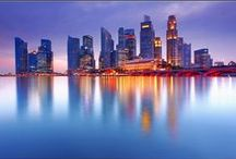 Singapore / Tour East