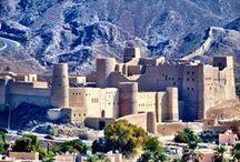 Oman / 1001 Events
