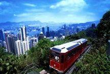 Hong Kong / Crown DMC