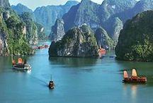 Vietnam / Tour East