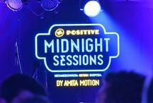 Positive Midnight Sessions