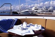 Special Projects / Pratesi on the Sea