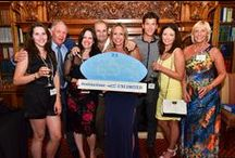 destinations UNLIMITED 25th Anniversary Celebrations! / We had such a great night celebrating 25 years of destinations UNLIMITED at Heythrop Park Resort!