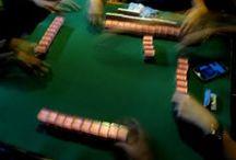 Juegos / Cosas diversas que hace la gente para pasar el rato sin otro objetivo que jugar