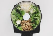 HEALTHY ALTERNATIVES / healthy food items for future diet