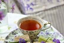 Tea / Something to share / by Desi Costanza