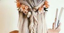 hair, hair & hair ... (styles)