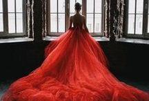 Ravishing Red / Reow