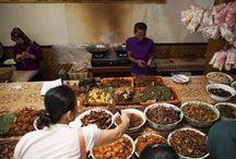 Laziz! / Some pictures of Indonesian's. U must try when u come to Indonesia