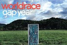 World Race Gap Year  | #3n9 / Explore the world and change your life! http://www.worldrace.org/gapyear/