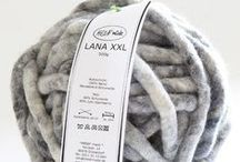 G E R W I N E  LOVE KNITTING / cosy, warm, to wear of to style…. love it.