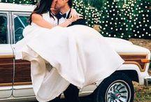 ▲ Je rêve de mariage