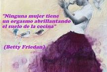 Miscelanea / Cultura, Web, paintings, poetry, photo, feminismos...