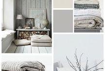 G E R W I N E  MOODBOARDS & COLOR PALLETES / Inspiring Interior Idea's
