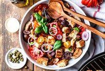 Food | Salate