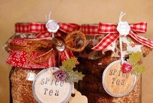 Party ideas / by Shelia Whittington-Yeary