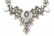 Jewelry / by Cecilia Hipp