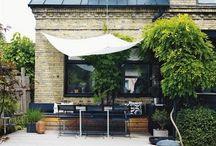 Garden // Terrace