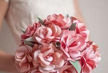 W E D D I N G ★ Gettin' Hitched! / Wedding Celebration  ideas! / by Kathy Douglas