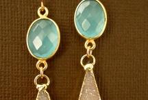Jewelry / by Dawn Geil Allison