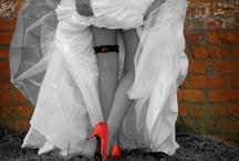 Wedding - Photography Ideas / Photography ideas for the wedding / by Talia Fuchtler