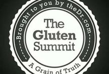 Gluten Free Events / by Carla Spacher