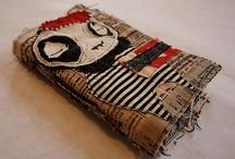 Scrapbooks/Journals / by Shari Cox