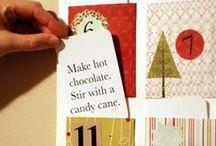 Christmas Craft Ideas / by Dawn Geil Allison