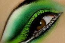 Green / by Tracy Preschat